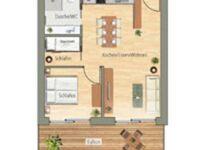 Damüls Appartements, Appartement 5 in Damüls - kleines Detailbild