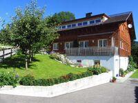 Appartment Hammerer, Appartement Hangspitz in Schwarzenberg im Bregenzerwald - kleines Detailbild