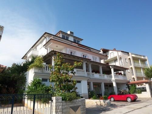 Villa San Michel in Istrien