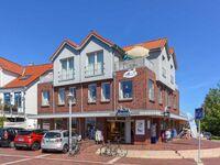 Haus Hafenblick, Oberdeck in Bensersiel - kleines Detailbild