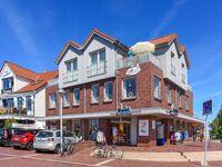 Haus Hafenblick, Backbord in Bensersiel - kleines Detailbild