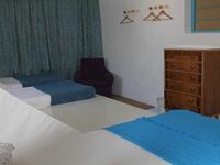 Open Sky Villa  -  Healthy Holiday Lets, 11. Familienzimmer Budget in Denia - kleines Detailbild