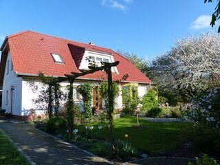 Haus 'Kirschblüte' in Lüssow - Deutschland - kleines Detailbild