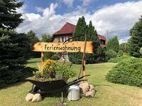 Landhaus Massow - Ferienwohnung OG in Massow - kleines Detailbild