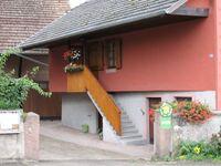 Ferienwohnung Saint Gilles 3 in Saint Pierre Bois - kleines Detailbild