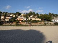 Casa Felipe - Ferienwohnung in Cala Mandia - kleines Detailbild