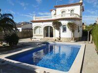 Villa Paloma in Miami Platja - kleines Detailbild