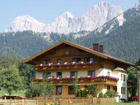 Ferienwohnungen Alpenecho, Ferienwohnung Edelweiß in Ramsau am Dachstein - kleines Detailbild