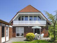 Ferienwohnungen Haus Konteradmiral Ulrich Lübbert, Ferienwohnung 2 in Werdum - kleines Detailbild