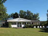 Skotteksgarden Camping&Stugby, Seebungalow in Ulricehamn - kleines Detailbild