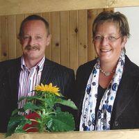 Vermieter: Ihre Gastgeber: Bernd + Telse Peters