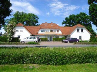 Haus Boddenperle in Ostseebad Zingst - Deutschland - kleines Detailbild