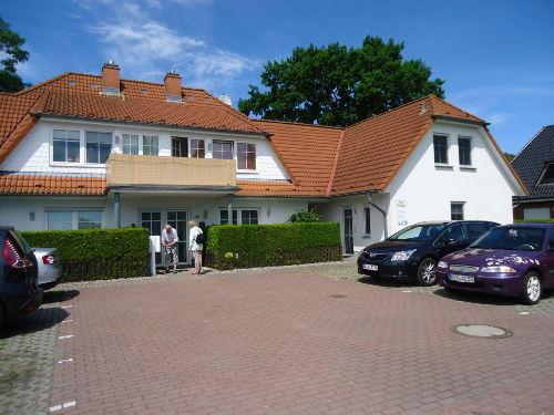 Zusatzbild Nr. 10 von Haus Boddenperle