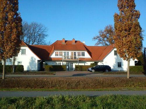 "Haus ""Boddenperle"", Jordanstr. 43"