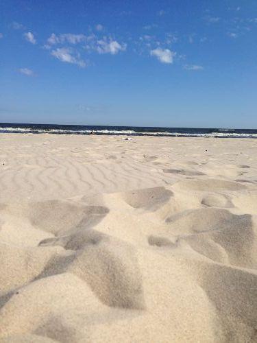 Bis zum Ostseestrand 10 Gehminuten