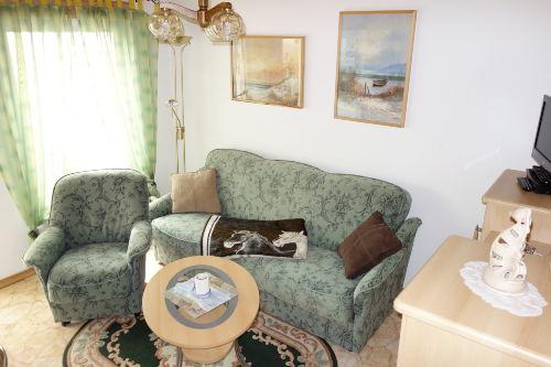 Wohnzimmer der FW Anton