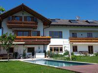 Ferienwohnung Familie Lorenz in Heufeld b. Bad Aibling - kleines Detailbild