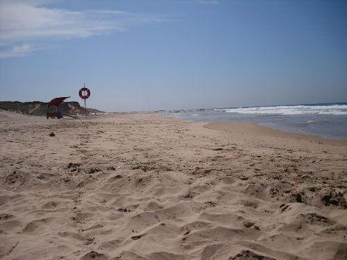 Umgebung von Atlantik-Quinta App. A