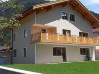 Haus Alexander, Wohnung ALEXANDER 1 in Pfunds - kleines Detailbild