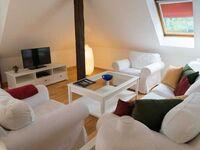 Ferienwohnung 'Villa Götzel', Dachgeschoss-Ferienwohnung Villa Götzel in Blankenburg - kleines Detailbild