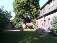 Altes Forstamt Jädkemühl, Altes Forsthaus in Liepgarten - kleines Detailbild