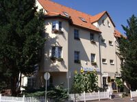 Pension, Café & Restaurant Am Krähenberg (Standard), Doppelzimmer 1 in Halle (Saale) - kleines Detailbild