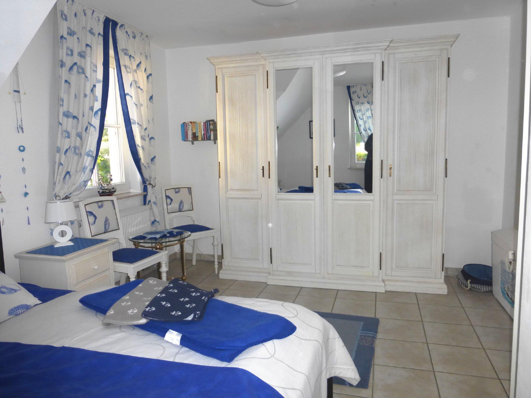 Klabauterkammer, Schlafzimmer 2