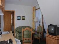 Hotel und Berggasthaus Sonnenhof, Suite mit Miniküche (2 Pers.) in Oberharz am Brocken OT Sorge - kleines Detailbild