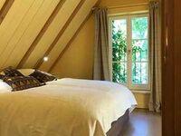 Romantisches Fachwerkhaus, 2 Doppelzimmer in Friedrichsruh - kleines Detailbild