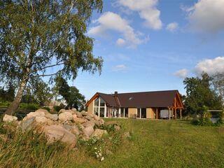 Landhaus am Cantnitzer See in Feldberger Seenlandschaft - Deutschland - kleines Detailbild