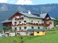 Biohof Haus Wieser, Doppelzimmer 1 in Abtenau - kleines Detailbild