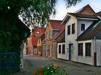 Nst 'Jelles Ankerplatz' - Ferienhaus Stadtmitte, Nst  - DHH mit Terrasse ideal für Familien - Graben in Neustadt in Holstein - kleines Detailbild