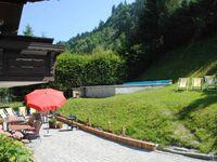 Naturhaus Andrea, Birke in Großarl - kleines Detailbild