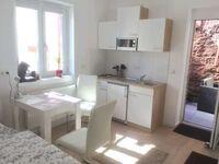 1-Zimmer-Miniapartment im Springerhof, Miniapartment im Springerhof (Doppelzimmer - Studio) in Lohr am Main - kleines Detailbild
