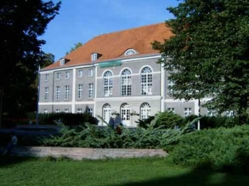 Schloss Schönhausen (vor d. Renovierung)