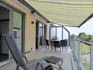 Nordsee Park Dangast - Penthouse 'Strandkrabbe' 3/8 in Dangast - Deutschland - kleines Detailbild