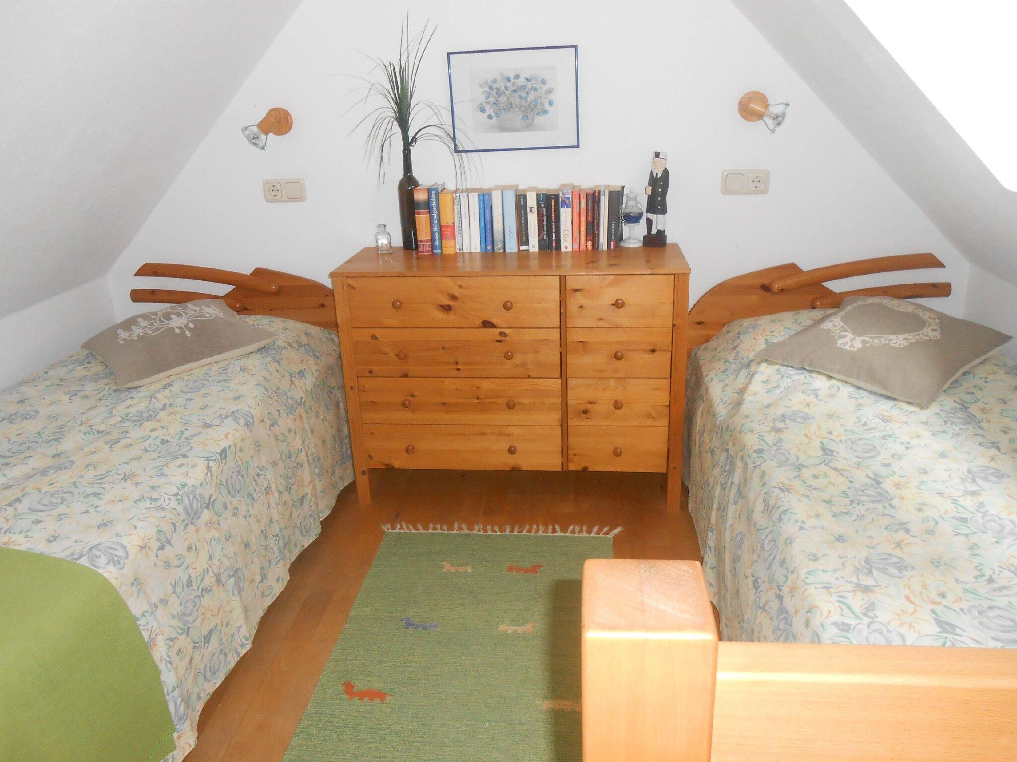 unendliche Weite des Wattenmeers