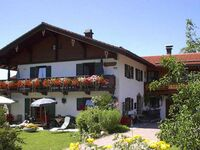 Pension mit Bergblick in Inzell, Ferienwohnung Gamskogl mit herrlichem Bergblick in Inzell - kleines Detailbild
