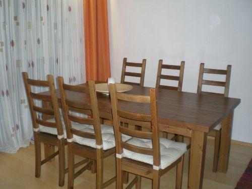 Tisch Esszimmer