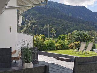 Panoramablick in Rettenberg - Deutschland - kleines Detailbild