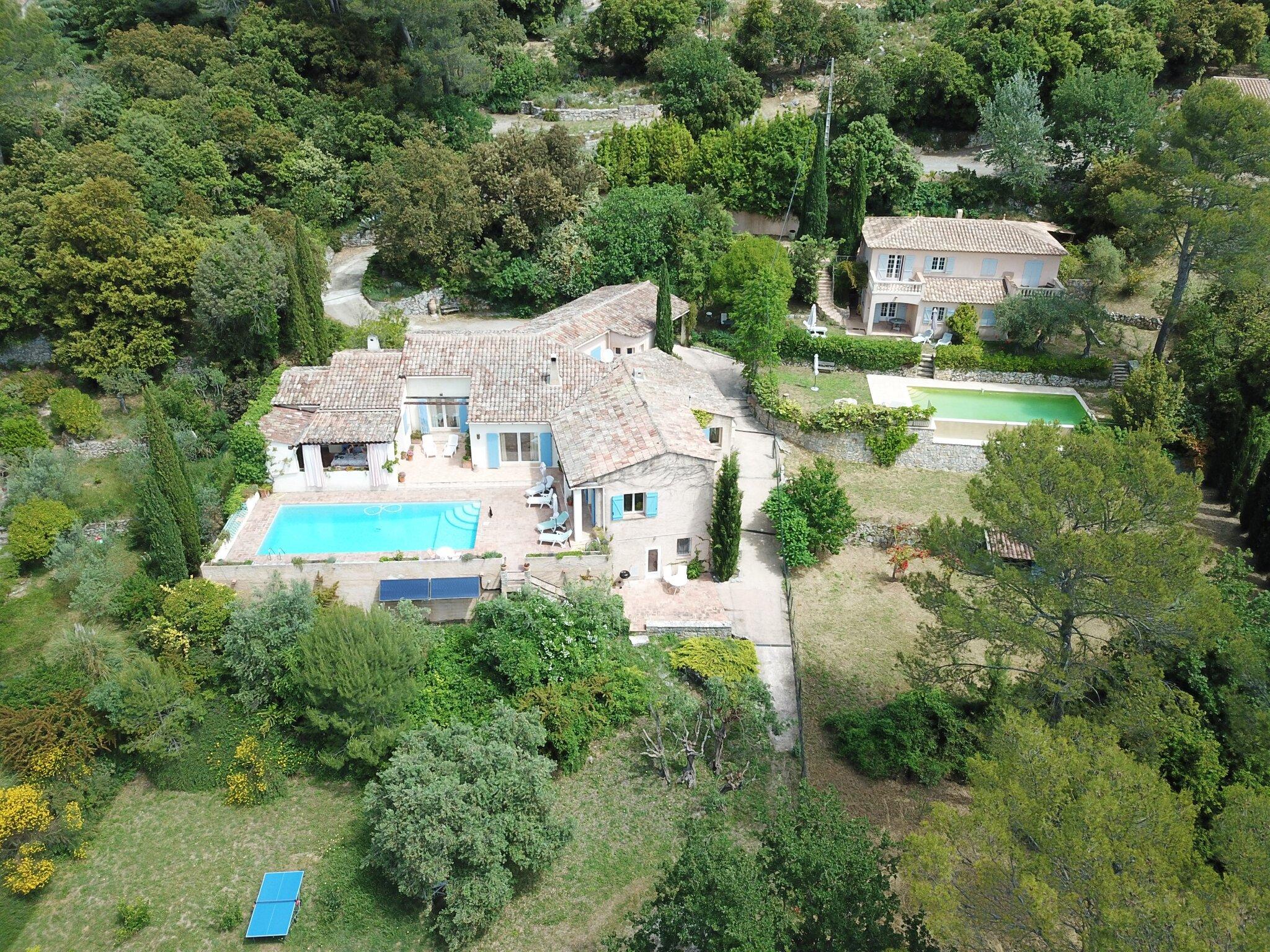 Villa Melocoton
