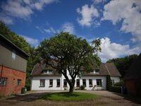 Ferienhof Bleicherfeld, Ferienwohnung Gartenblick in Gelting - kleines Detailbild
