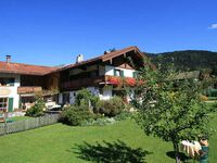 Pension mit Bergblick in Inzell, Ferienwohnung Rauschberg mit herrlichem Bergblick in Inzell - kleines Detailbild