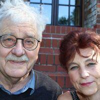 Vermieter: Eberhard Knödler-Bunte und Sylvia Sandig