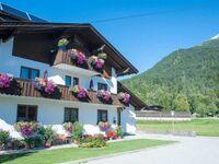 Gästehaus Nocker, Appartement 5 (Gr. Einraumappartement mit Balkon) 1 in Seefeld - kleines Detailbild