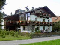 Gästehaus Heis Nina und Martin, Ferienwohnung B in Oberperfuss - kleines Detailbild