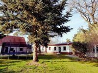 Naturhof Usedom Fewo 1 und 2, Ferienwohnung 1 in Mölschow - kleines Detailbild