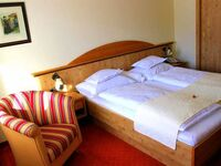 Waldhof, Zimmer S 2 in Fulpmes im Stubaital - kleines Detailbild