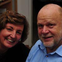 Vermieter: Anette Klee-Rost und Bernd Rost