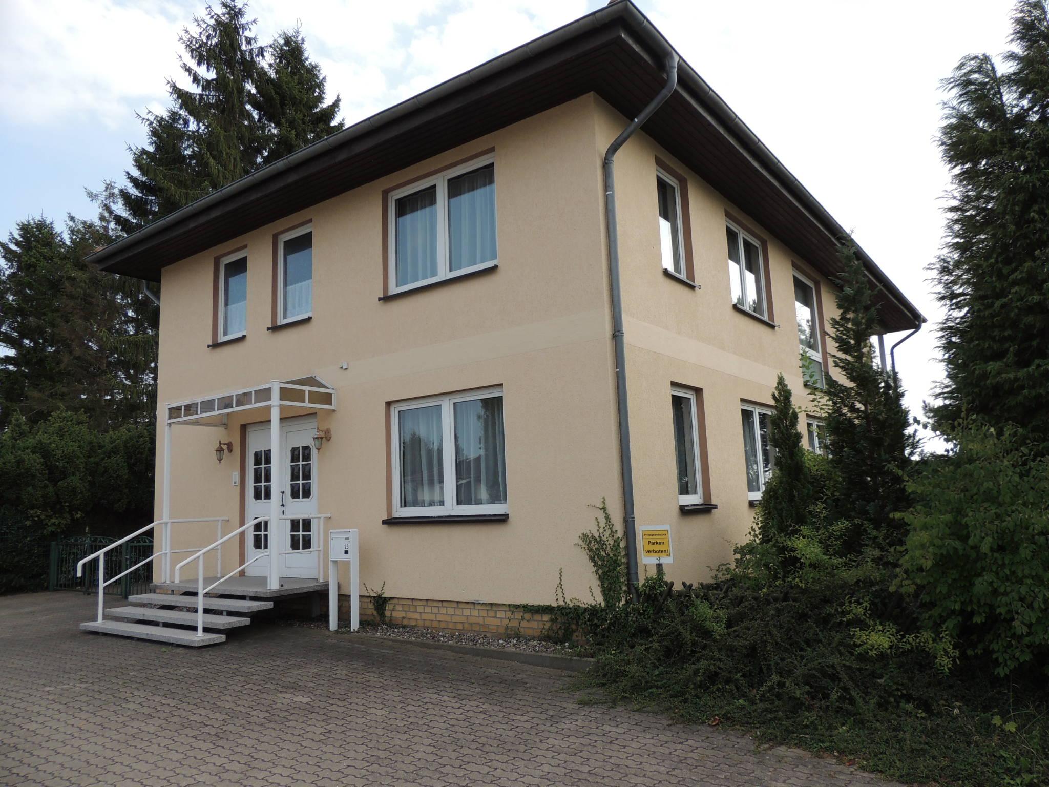 Feriengruppenhaus Am Feldrain Ferienhaus In Stralsund Obj Nr104885